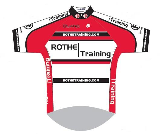 ROTHE Training Custom Clothing