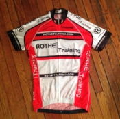 ROTHE Training PRO Jersey
